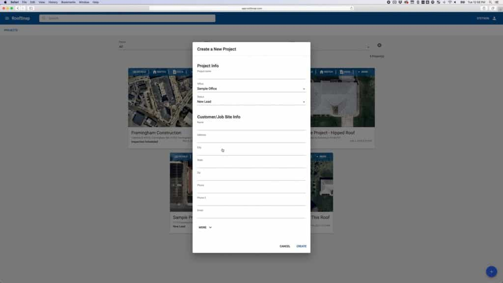 Roofsnap Vs Dronedeploy What Is The Best Roof Measuring